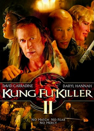 Kung Fu Killer is the best movie in Pei-pei Cheng filmography.