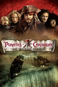 Pirates of the Caribbean: At World's End - movie with Bill Nighy.