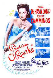Princess O'Rourke is the best movie in Curt Bois filmography.