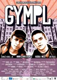 Gympl is the best movie in Eva Holubova filmography.