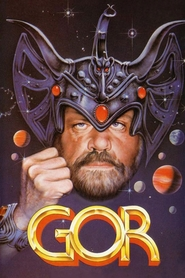 Gor is the best movie in Oliver Reed filmography.
