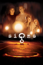 Signs - movie with Joaquin Phoenix.