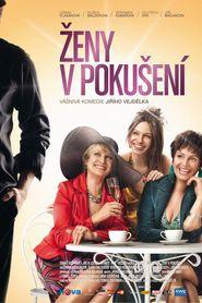 Zeny v pokuseni is the best movie in Lenka Vlasakova filmography.