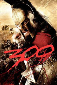 300 - movie with Michael Fassbender.