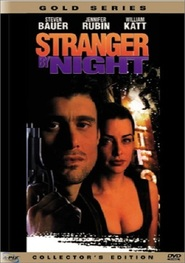 Stranger by Night - movie with Michael Parks.