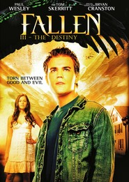 Fallen is the best movie in Brad Armstrong filmography.