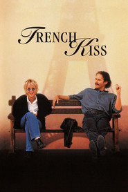 French Kiss - movie with Timothy Hutton.