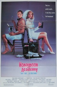 Honeymoon Academy - movie with Kim Cattrall.