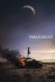 Walkabout - movie with David Gulpilil.