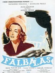 Falbalas is the best movie in Jeanne Fusier-Gir filmography.