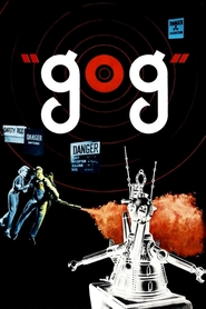 Gog is the best movie in John Wengraf filmography.