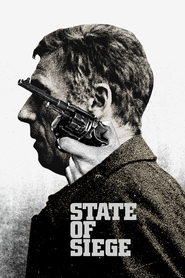 Etat de siege - movie with Yves Montand.
