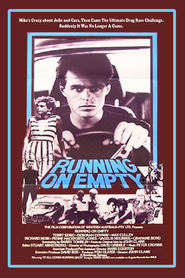 Running on Empty - movie with Max Cullen.