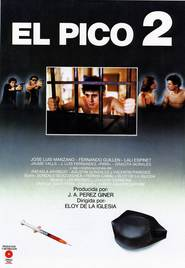 El pico 2 is the best movie in Fernando Guillen filmography.