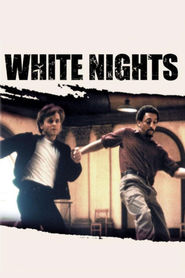 White Nights - movie with Helen Mirren.