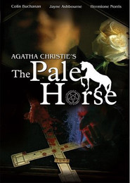 The Pale Horse - movie with Andy Serkis.