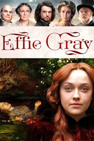 Effie Gray is the best movie in Derek Jacobi filmography.