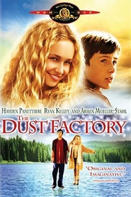 The Dust Factory - movie with Hayden Panettiere.