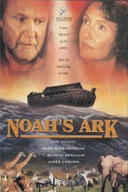 Noah's Ark - movie with Emily Mortimer.