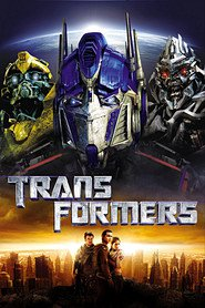 Transformers - movie with Tyrese Gibson.