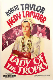 Lady of the Tropics - movie with Joseph Schildkraut.