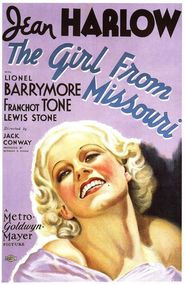 The Girl from Missouri is the best movie in Alan Mowbray filmography.