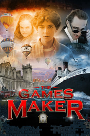 The Games Maker - movie with Thomas Cavanagh.