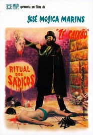 O Ritual dos Sadicos is the best movie in Ozualdo Ribeiro Candeias filmography.