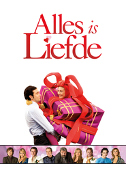 Alles is liefde is the best movie in Chantal Janzen filmography.