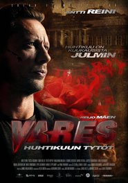 Vares - Huhtikuun tytot is the best movie in Marjaana Maijala filmography.