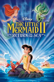 The Little Mermaid II: Return to the Sea - movie with Clancy Brown.
