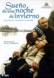 San zimske noci is the best movie in Nenad Jezdic filmography.