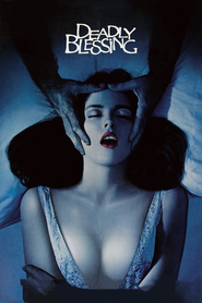 Deadly Blessing - movie with Sharon Stone.