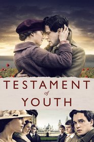 Testament of Youth is the best movie in Taron Egerton filmography.