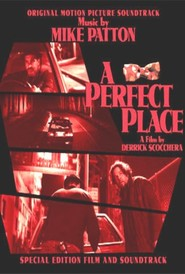 A Perfect Place - movie with Mark Boone Junior.