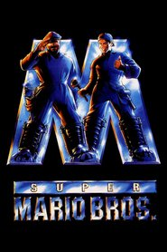 Super Mario Bros. - movie with John Leguizamo.