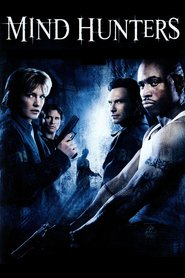 Mindhunters - movie with Christian Slater.