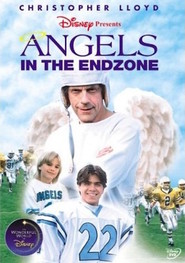 Angels in the Endzone - movie with Christopher Lloyd.