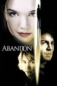 Abandon - movie with Zooey Deschanel.