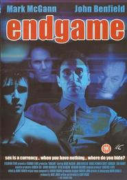 Endgame - movie with Tony Barry.