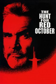 The Hunt for Red October - movie with Peter Firth.