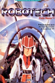 Robotech - movie with Robert Axelrod.