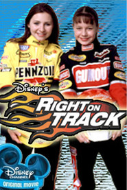 Right on Track is the best movie in Brie Larson filmography.