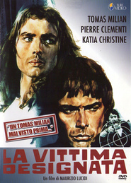 La vittima designata is the best movie in Carla Mancini filmography.