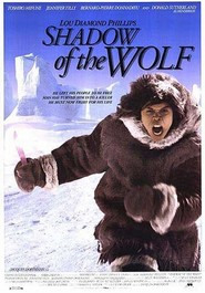 Shadow of the Wolf - movie with Donald Sutherland.