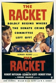 The Racket - movie with Walter Sande.