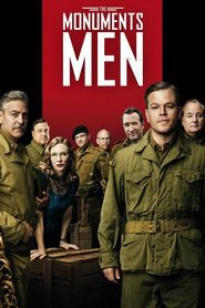 The Monuments Men is the best movie in Cate Blanchett filmography.