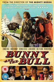 Bunny and the Bull is the best movie in Edward Hogg filmography.