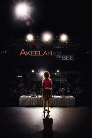Akeelah and the Bee - movie with Laurence Fishburne.