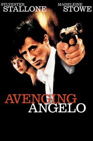 Avenging Angelo - movie with Anthony Quinn.